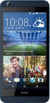 HTC Desire 626 Dual SIM LTE (Blue Lagoon, 16 GB)