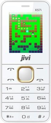 Jivi X57i (White)