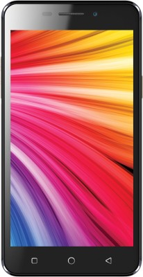Intex Aqua Star 4G (Black, 8 GB)
