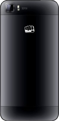 Micromax Canvas Fire 3 A096 (Black, 4 GB)
