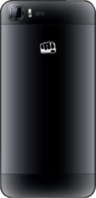 Micromax Canvas Fire 3 A096 (Black, 4 GB)