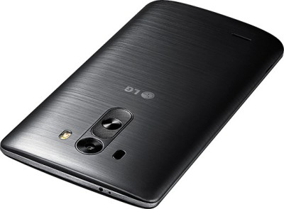 LG G3 (Titan Titan, 16 GB)