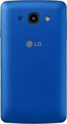 LG L 60i (Black,Blue, 4 GB)