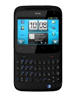 Buy HTC ChaCha: Mobile