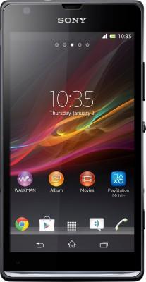Sony Xperia SP (Black, 8 GB)