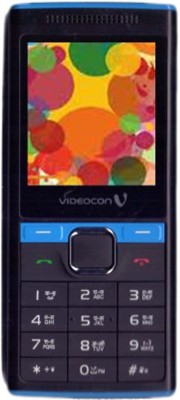 VIDEOCON VIDEOCON V1396 (BLACK AND BLUE)