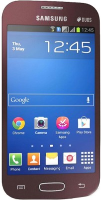 Samsung Star Pro 7262