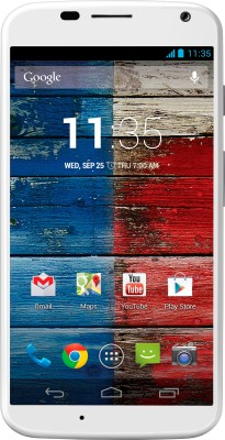 Compare Moto X (16 GB) at Compare Hatke