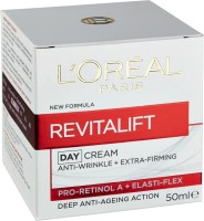L 'Oreal Paris Revitalift Programme Day Cream (50 Ml)