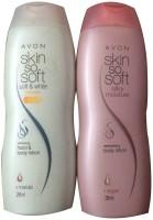 Avon Skin So Soft Body Lotion (500 Ml)