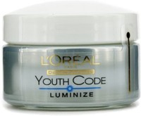 Loreal Paris Youth Code Luminize Illuminating Day Cream (50 Ml)