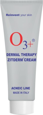 O3+ Moisturizers and Creams O3+ Zitderm Cream