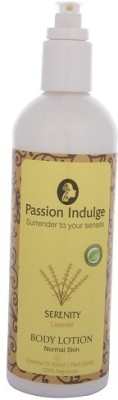 Passion Indulge Moisturizers and Creams Passion Indulge Serenity Body Lotion