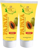 TBC By Nature Moisturizers and Creams TBC By Nature Papaya Skin Whitening Cream