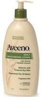Aveeno Active Naturals Daily Moisturizing Lotion (354 Ml)