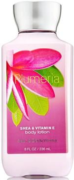 Bath & Body Works Moisturizers and Creams Bath & Body Works Plumeria Body Lotion