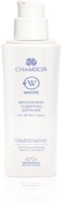 Chambor Moisturizers and Creams Chambor White Brightening Clarifying Softner