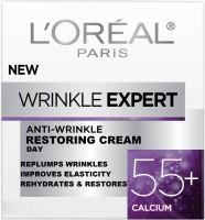 Loreal Wrinkle Expert Restoring Day Cream 55+ Calcium (50 Ml)