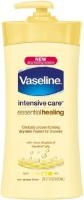 Vaseline Intensive Care Essential Healing Lotion (Imported) (600 Ml)