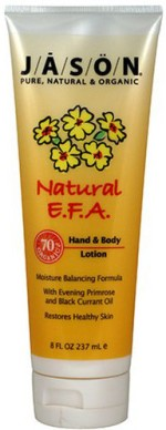 Jason Moisturizers and Creams Jason Natural Efa Hand And Body Lotion