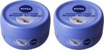 NIVEA Moisturizers and Creams NIVEA Smooth Sensation Souffle
