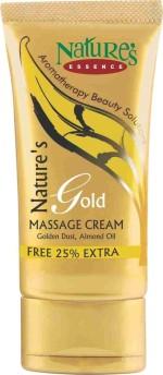 Nature'S Moisturizers and Creams Nature'S Gold Massage Cream