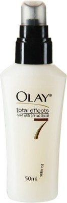 Buy Olay Total Effects 7 in 1 Anti-ageing Serum: Moisturizer Cream