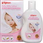 Pigeon Baby Lotions & Creams Pigeon Baby Milky Lotion