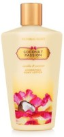Victoria's Secret Garden Coconut Passion Hydrating Body Lotion 8.4 ( ) (250 Ml)