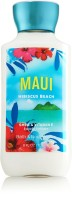 Bath & Body Works Maui Hibiscus Beach Shea & Vitamin E Body Lotion (236 Ml)