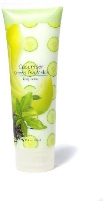 My Scented Secrets Moisturizers and Creams My Scented Secrets Green Tea Body Creme, Cucumber Melon