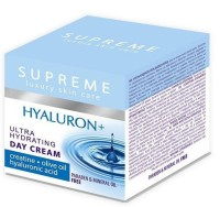 Supreme Hyaluron+ Ultra Hydrating Day Cream (50 Ml)