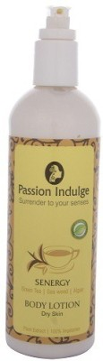 Passion Indulge Moisturizers and Creams Passion Indulge Senergy Body Lotion