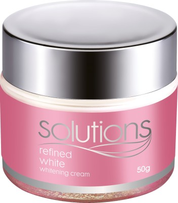 Avon Solutions Refined White Whitening Night Cream (50 G)