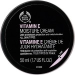 The Body Shop Moisturizers and Creams The Body Shop Vitamin E Moisture Cream