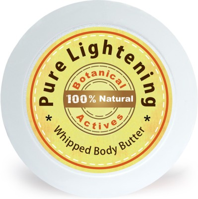 Auravedic Moisturizers and Creams Auravedic Pure Lightening Whipped Body Butter