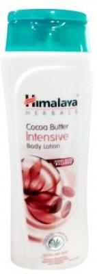 Himalaya Herbals Moisturizers and Creams Himalaya Herbals Intensive Moisturizing Body Lotion