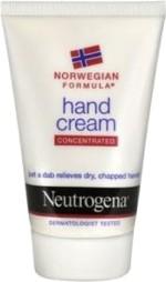 Neutrogena Moisturizers and Creams Neutrogena Norwegian Formula Hand Cream