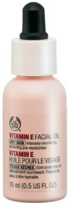 The Body Shop Moisturizers and Creams The Body Shop Vitamin E Facial Oil