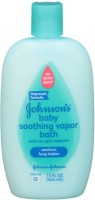 Johnson'S Baby Soothing Vapor Bath (444 Ml)