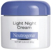 Neutrogena Light Night Cream (63 Gm)