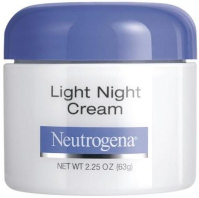 neutrogena light night cream 360 355 flipkart. Black Bedroom Furniture Sets. Home Design Ideas