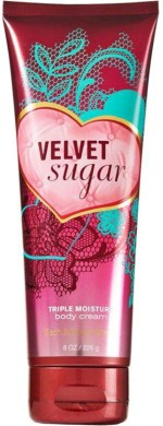 Bath & Body Works Moisturizers and Creams Bath & Body Works Velvet Sugar Triple Moisture Body Cream