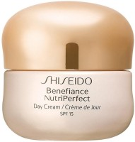 Shiseido Nutri Perfect Day Cream Spf 15 (50 Ml)