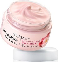 Oriflame Sweden Love Nature Day Cream Wild Rose 50ml (50 Ml)