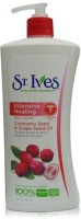 St.Ives Intensive Healing Body Lotion (621 Ml)