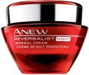 Avon Anew Reversalist Night Renewal Cream - 50 Ml