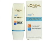 L 'Oreal Paris Moisturizers and Creams 50