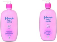Johnson And Johnson Baby Lotion (1000 Ml)