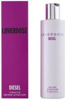 Diesel Loverdose Body Lotion (200 Ml)